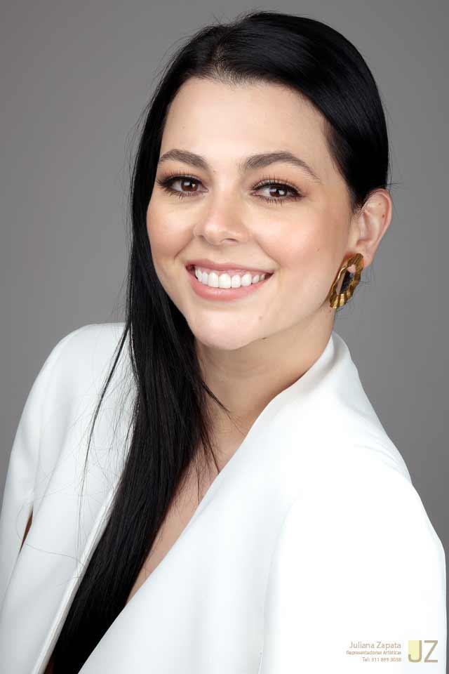 Juliana Zapata   Representaciones Artísticas